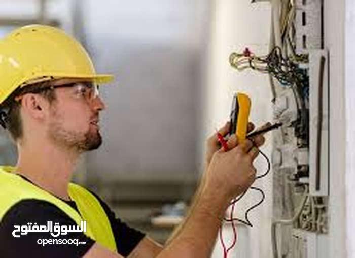 مهندس كهربائي ( ليسن كهربائي)