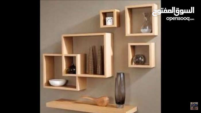 New Shelves available for sale in a special decoration and competitive price