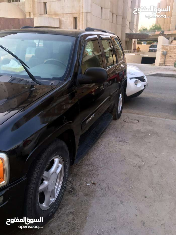 GMC Envoy2004 for sale