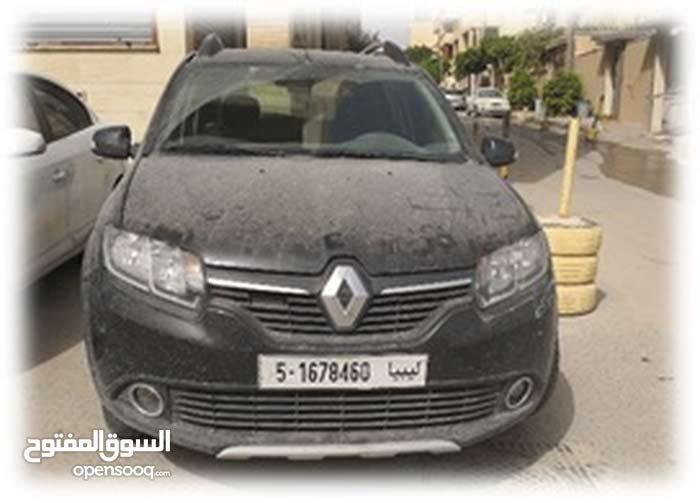 Used 2014 Renault Sandero for sale at best price