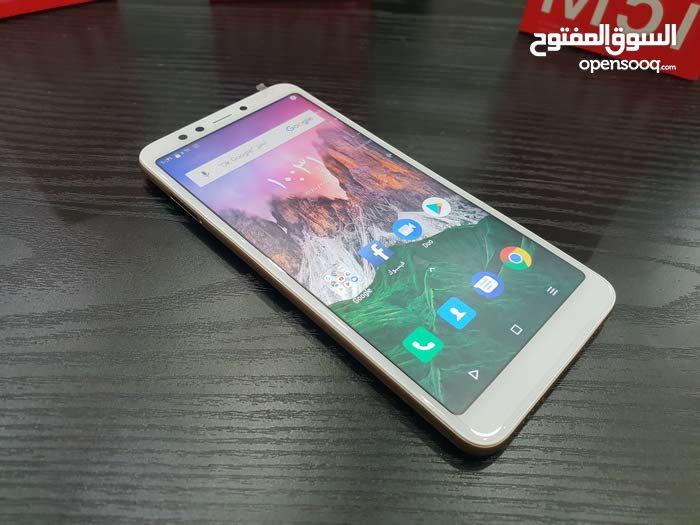 افضل الهواتف الصينية الاصلية من هوت ويف ذاكرة 64 و رام 4 جيجا بسعر رخيص وضمان