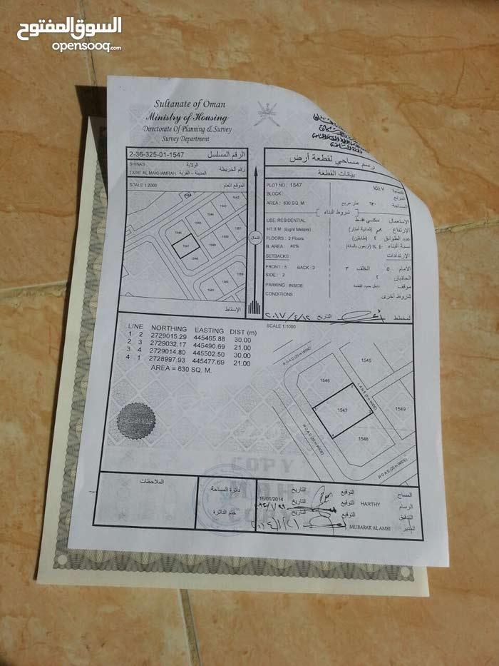 3 اراضي شبك في طريف المخامرة ولاية شناص