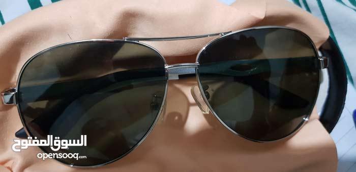 4d53f48cc نظارة شمسية طبي اصلي - (103294084) | Opensooq