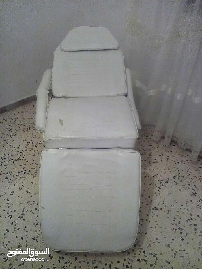 كرسي الصالون تجميل
