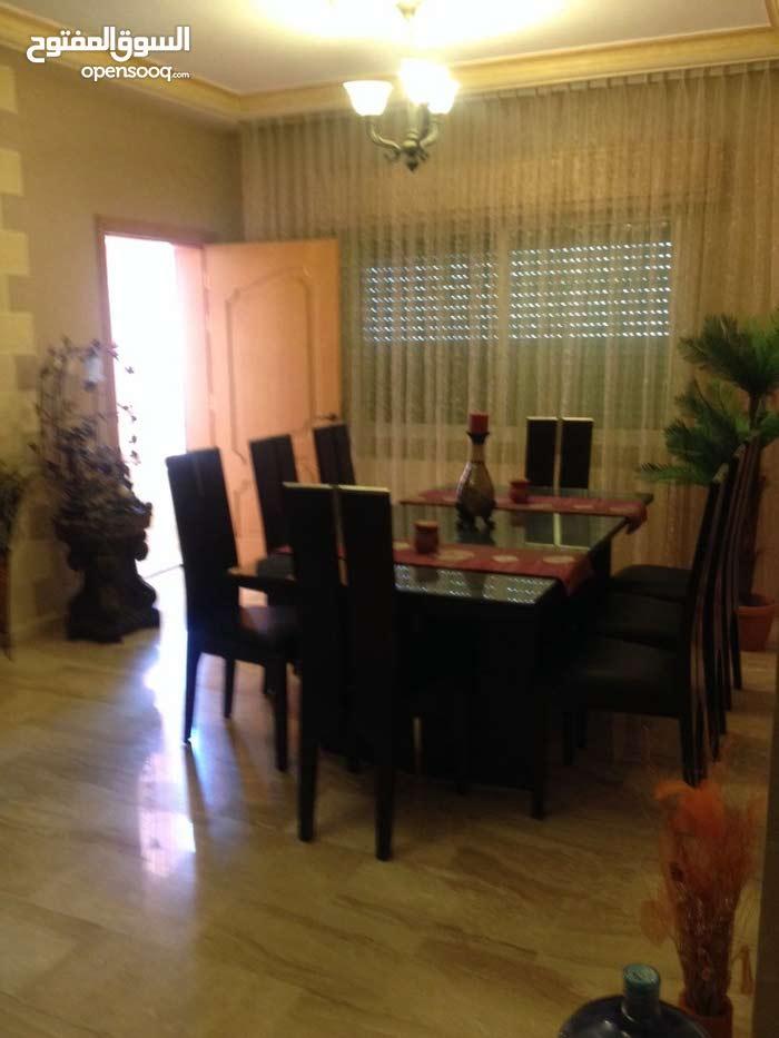 شقة سوبر ديلوكس مساحة 170 م² - في منطقة الدوار السابع للبيع