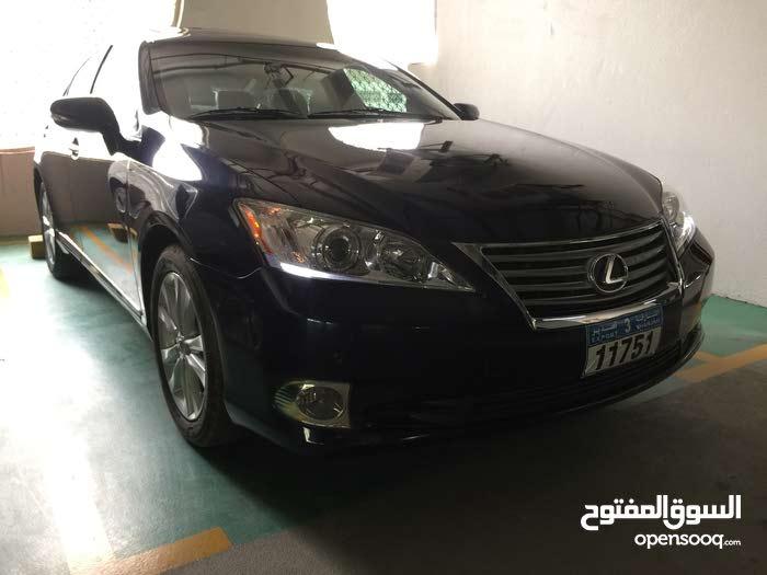 Lexus ES in Sharjah