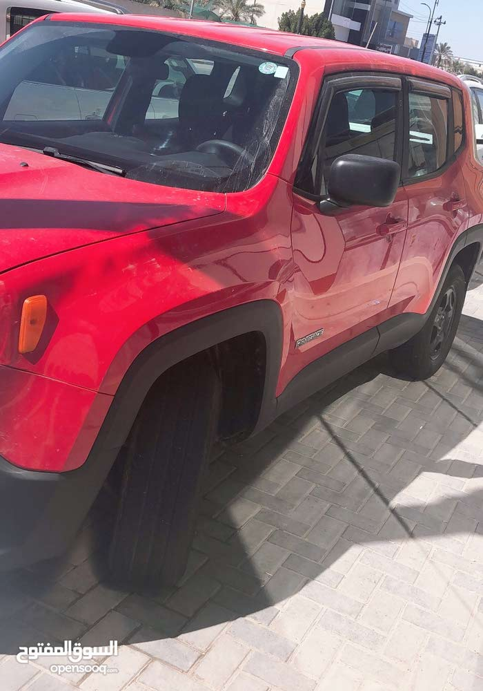 Best price! Jeep Renegade 2017 for sale