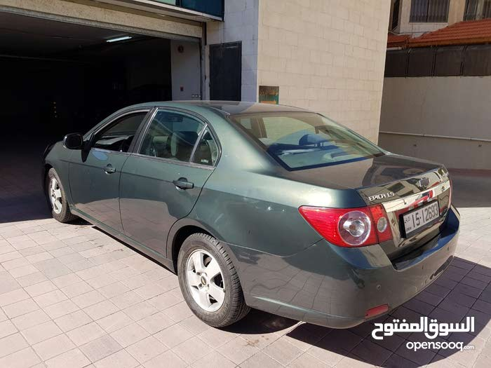 For sale Used Chevrolet Epica