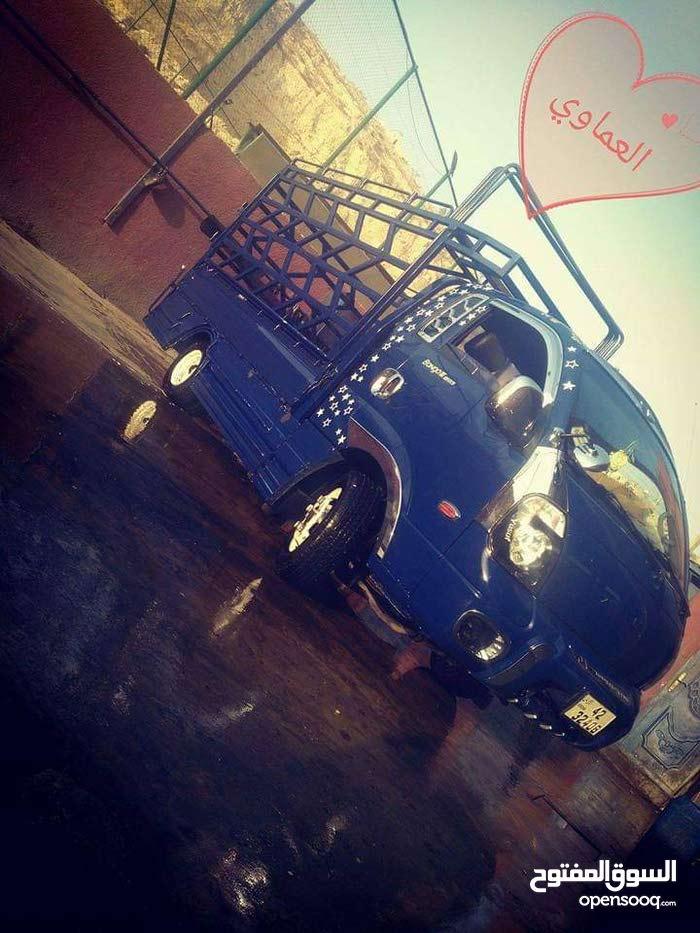 For sale Kia Bongo car in Amman