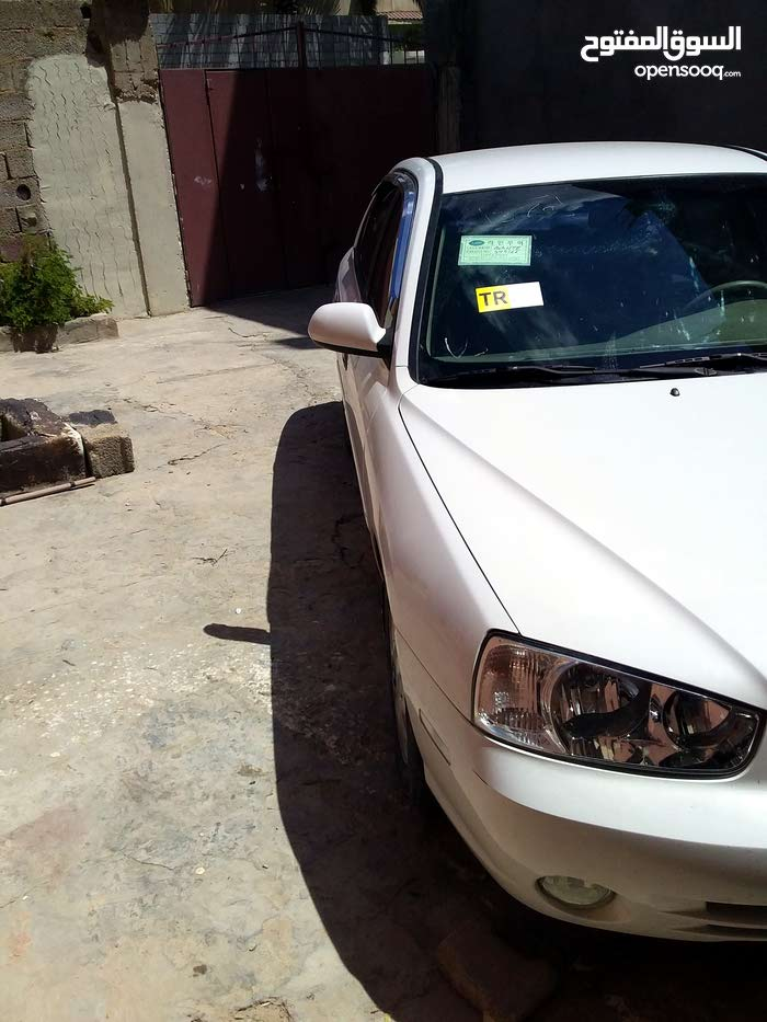 Used 2002 Avante for sale