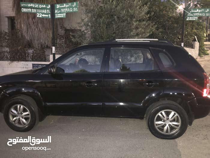 Hyundai Tucson car for sale 2009 in Amman city