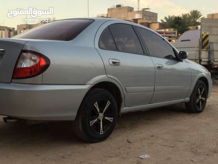 2005 Used SM 3 with Automatic transmission is available for sale