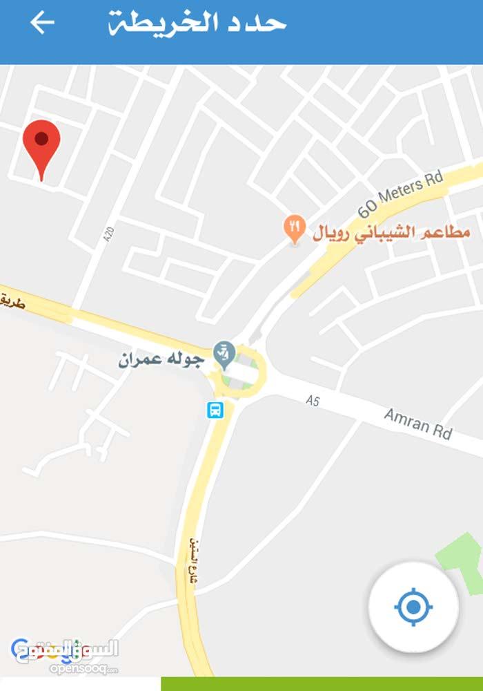بيت للبيع قريب من جولة عمران