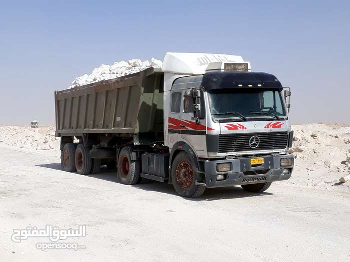 Used Truck in Muthanna is available for sale