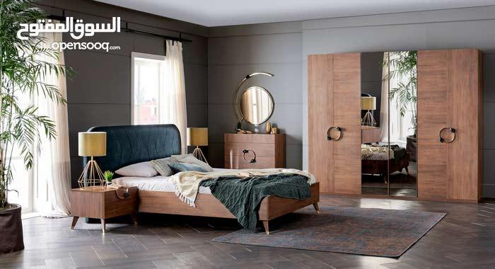 غرف نوم تركية تشكيلات 2019