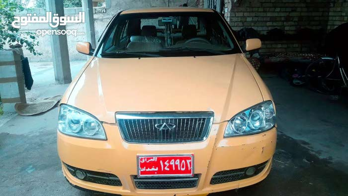 2011 Used Chery Other for sale