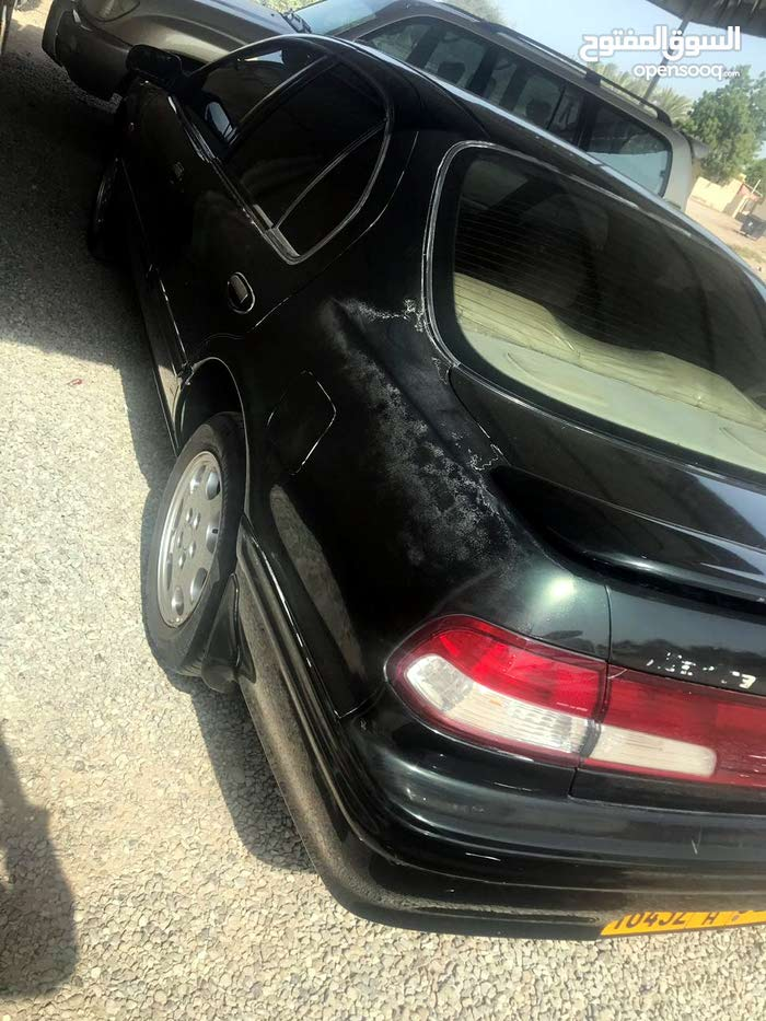 Automatic Nissan 1997 for sale - Used - Muscat city