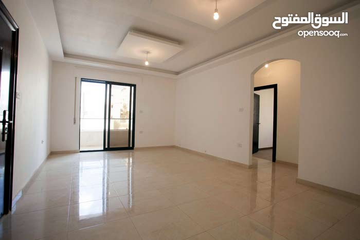 apartment for sale with  rooms - Amman city Jubaiha