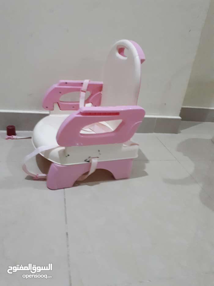 كرسي طفل ممتاز