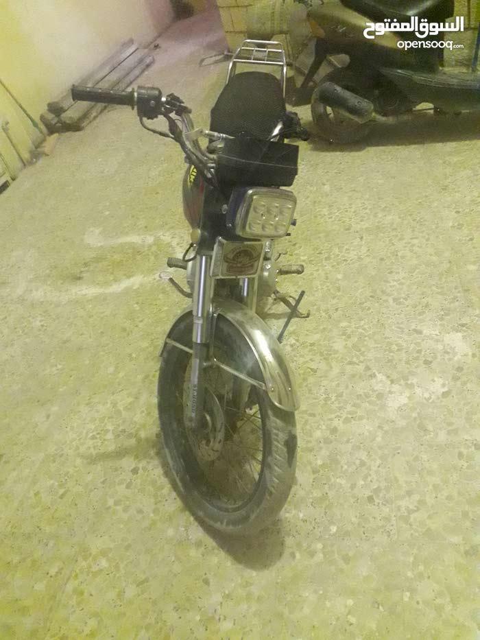 دراجه 5 كير للبيع
