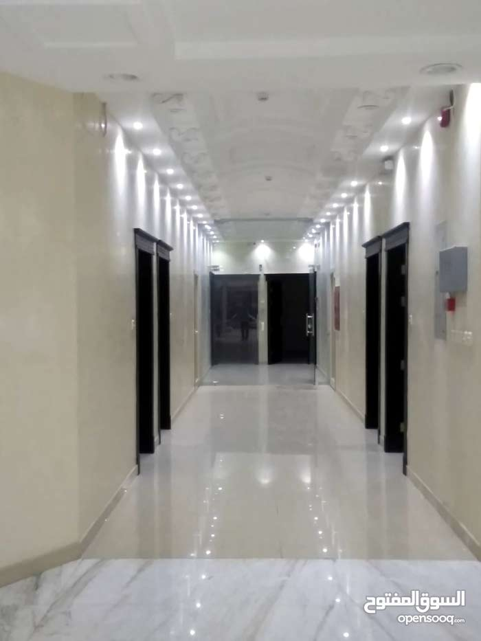 First Floor  apartment for rent with 3 rooms - Al Riyadh city Al Malqa