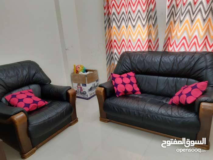 Magnificent Best Price Black Leather Sofa 2 1 1 Good Condition Creativecarmelina Interior Chair Design Creativecarmelinacom