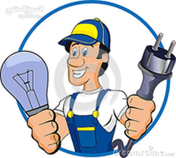 خدمات صيانة كهربائية وتمديدات