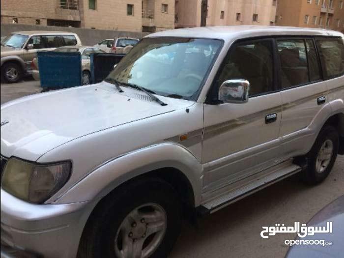 Automatic Toyota 2002 for sale - Used - Farwaniya city