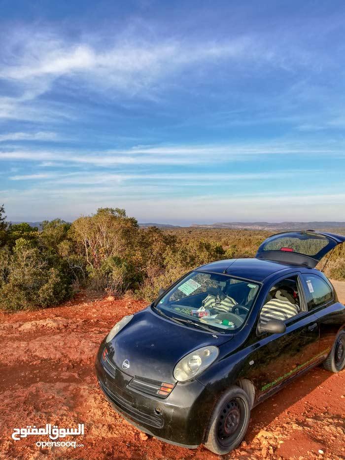 170,000 - 179,999 km mileage Nissan Micra for sale