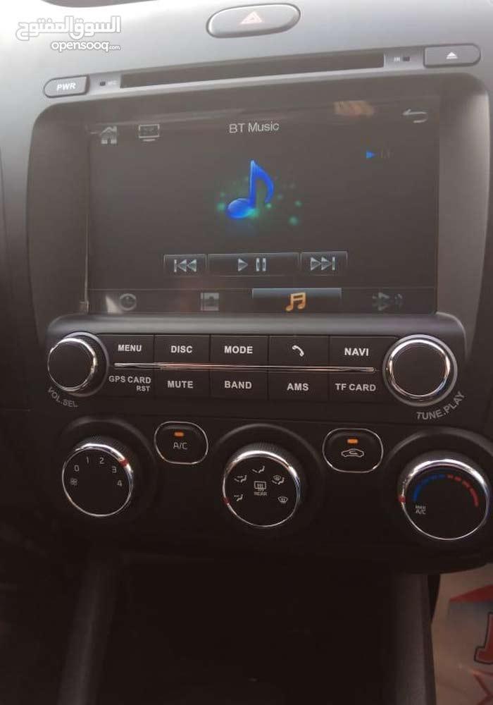 شاشات سيارات