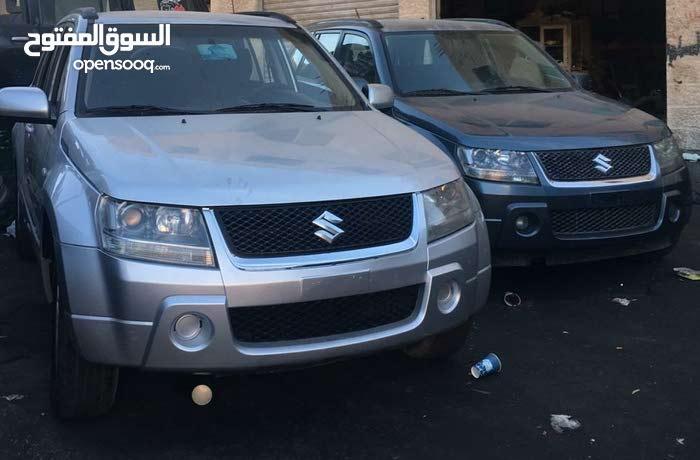 Used 2008 Suzuki Grand Vitara for sale at best price