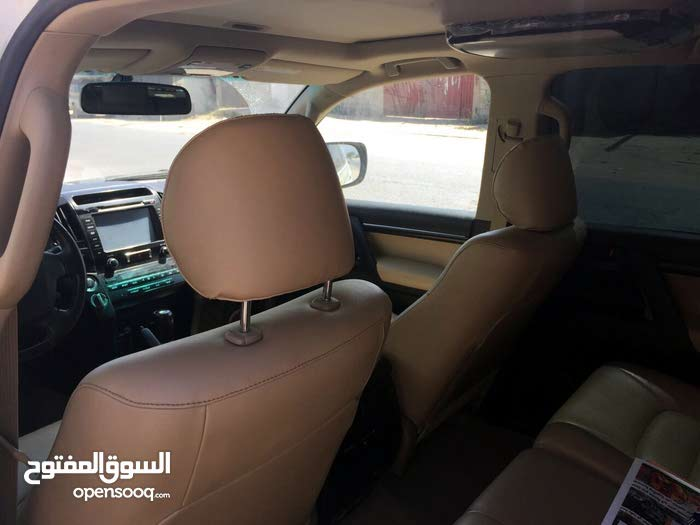 2010 Used Land Cruiser with Automatic transmission is available for sale