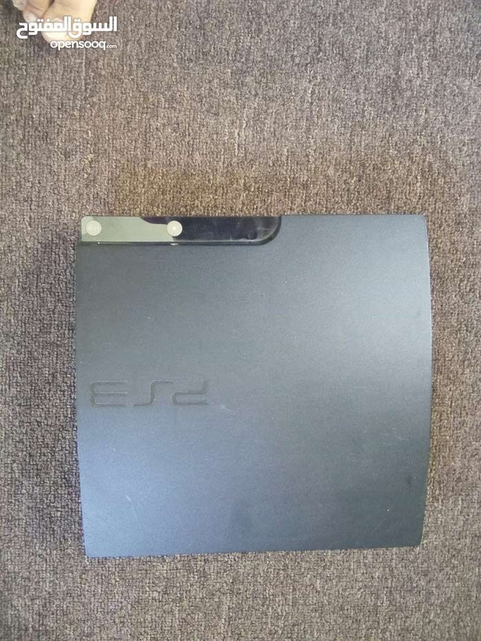 Playstation 3 up for immediate sale in Irbid