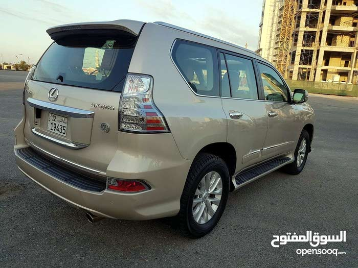 Used 2014 Lexus GX for sale at best price