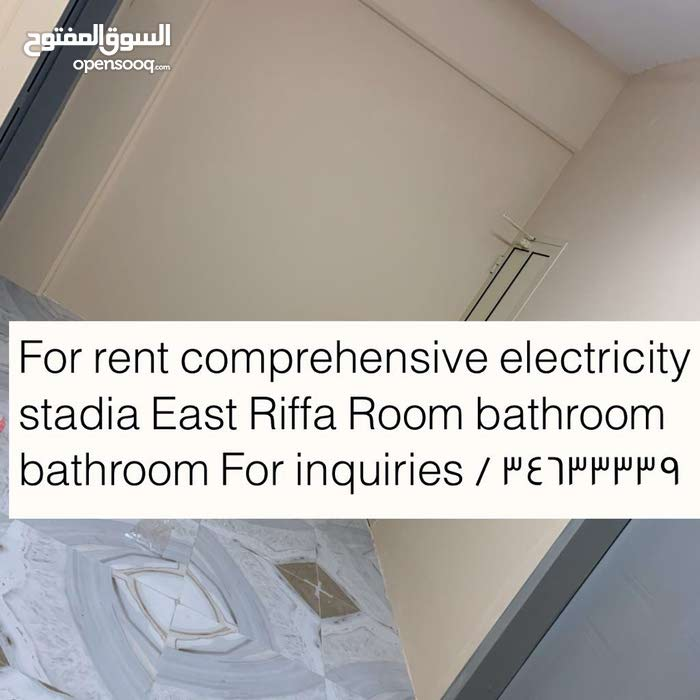 For rent comprehensive electricity stadia East Riffa