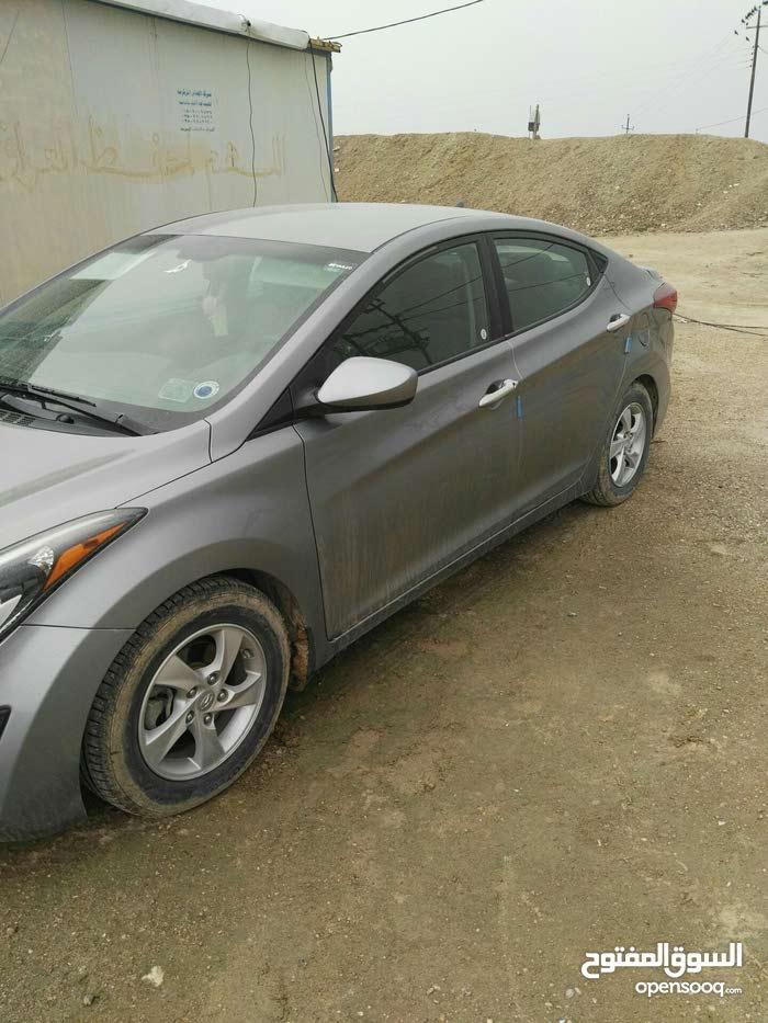 30,000 - 39,999 km Hyundai Elantra 2015 for sale
