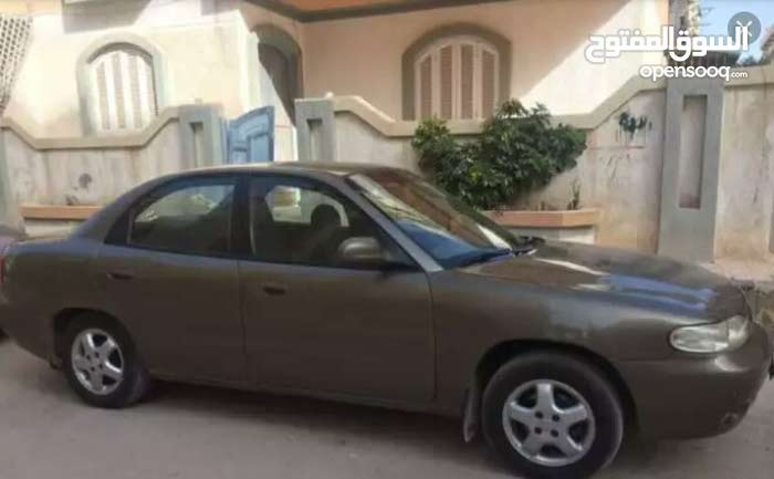 سياره نوبيرا 1بحاله ممتازه جدا السعر قابل للتفاوض/01006253757