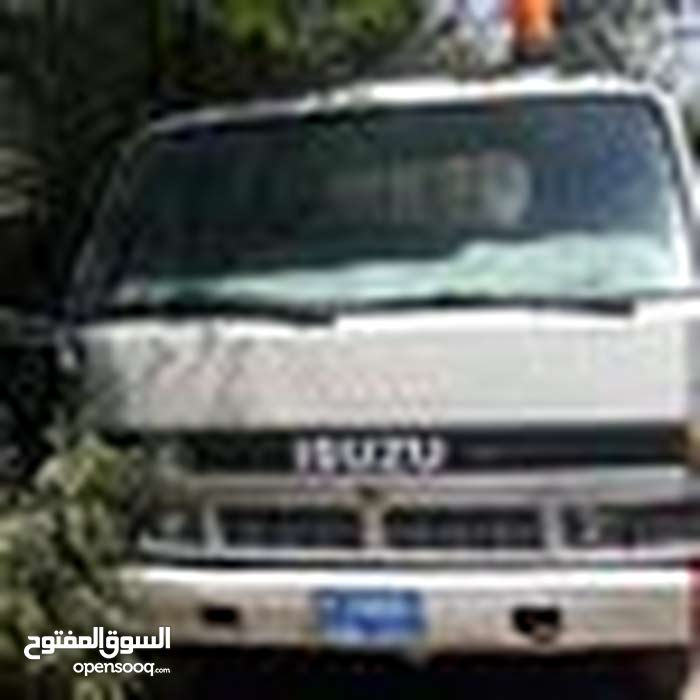 A Van is available for sale in Basra