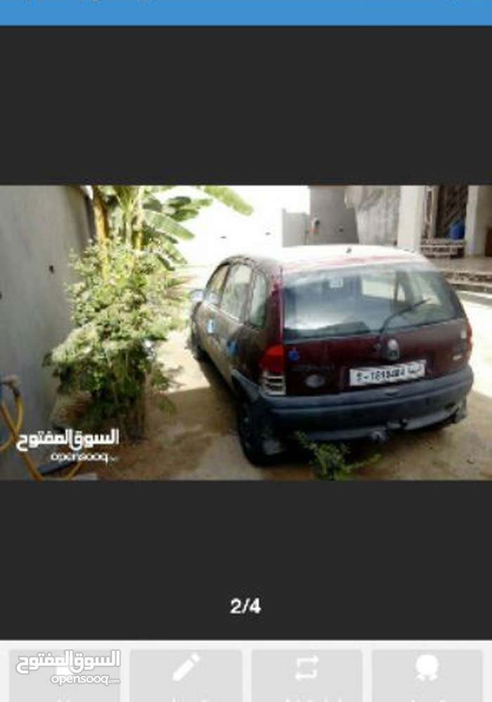 Used 1995 Opel Corsa for sale at best price