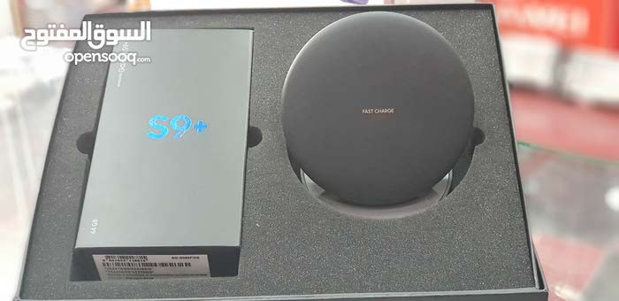 سامسونج S9+ فل بكج
