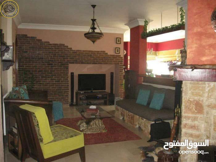 Best price  sqm apartment for sale in AmmanUm El Summaq