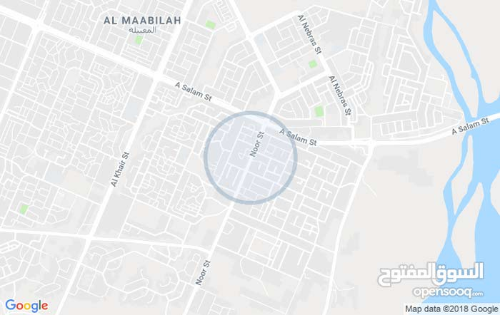 All Muscat neighborhood Muscat city - 400 sqm apartment for rent