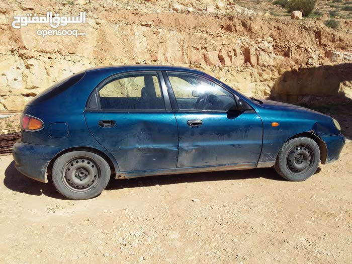 20,000 - 29,999 km Daewoo Lanos 2 2000 for sale