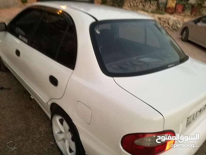 1997 Hyundai in Zarqa