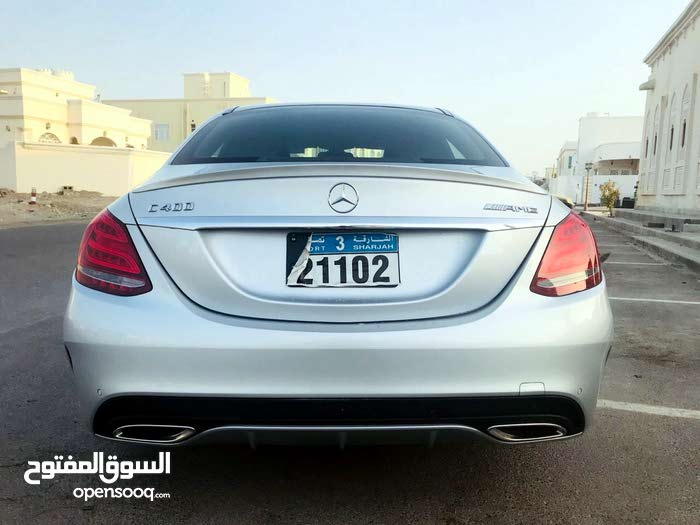 Best price! Mercedes Benz C 350 2015 for sale