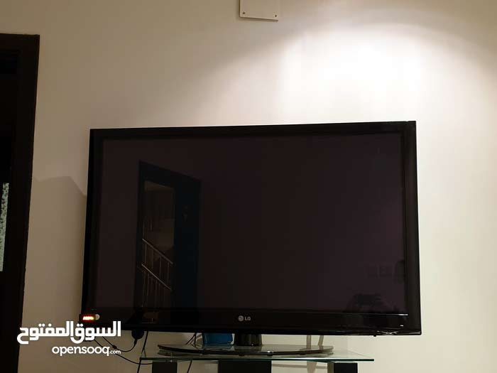 Used LG 50 inch TV