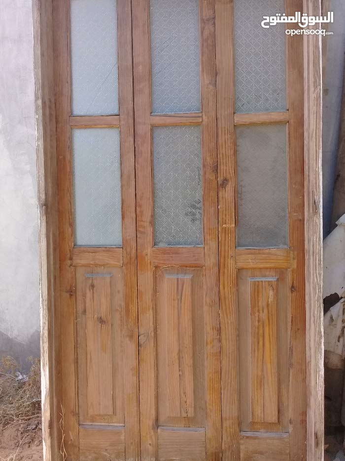 we have a Doors - Tiles - Floors Used available for sale