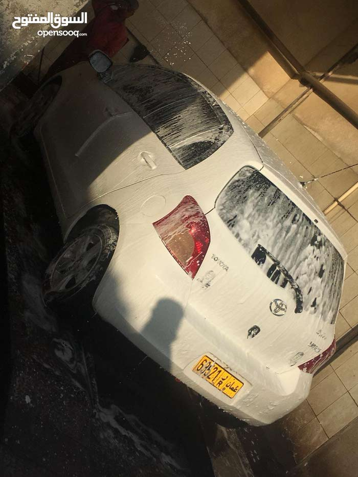 2006 Used Yaris with Automatic transmission is available for sale