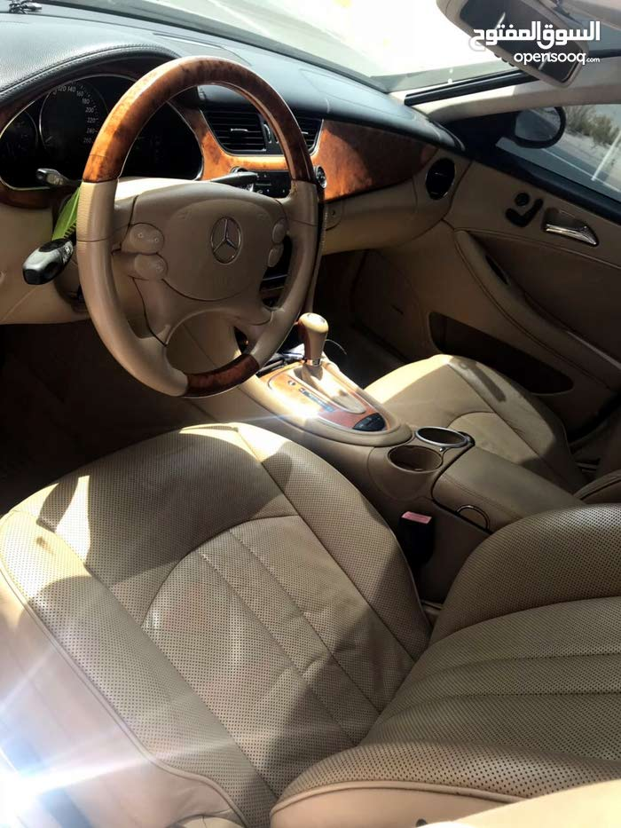 Used 2006 CLS 500