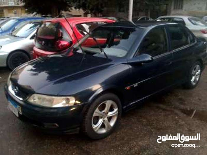 Opel Vectra 2001 - Used